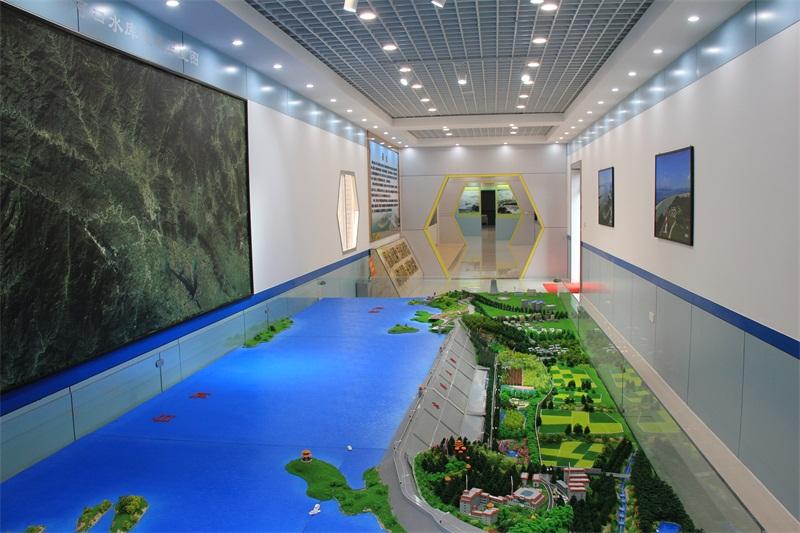 水文化展室